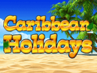 Игровые атвоматы Caribbean Holidays онлайн