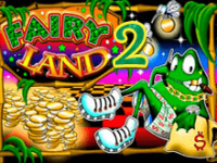 Игровой автомат Fairy Land 2 в казино