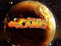 Бонусы Вулкан в автомате Golden Planet