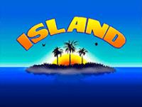 Вулкан бонусы в автомате Island