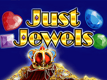 Just Jewels и Вулкан бонусы