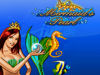Игровой автомат Mermaid's Pearl в казино