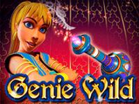 Автомат Genie Wild онлайн