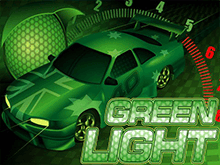 Green Light — автомат бесплатно
