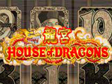 Игра House Of Dragons онлайн