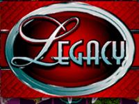 Новый автомат Legacy бесплатно