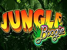 На сайте казино Вулкан запускайте щедрый слот Jungle Boogie