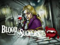 Blood Suckers в казино