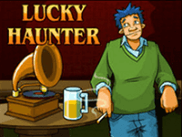 Lucky Haunter в казино