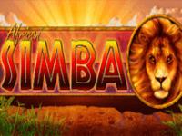 Игровой автомат African Simba в казино
