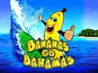 Игровой автомат Bananas Go Bahamas в казино