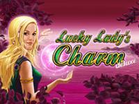 Автомат Lucky Lady's Charm Deluxe в казино