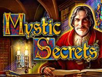 Игровой автомат Mystic Secrets в казино