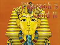 Вулкан бонусы в автомате Pharaohs Gold 2