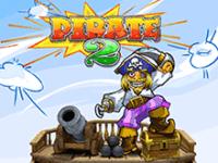Игровой автомат Pirate 2 в казино