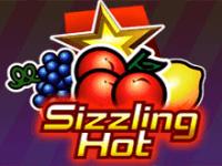 Игровой автомат Sizzling Hot в казино