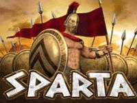 Игровой автомат Sparta в казино