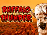 Buffalo Thunder бесплатно в Вулкане
