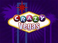 Новые игровые автоматы Crazy Vegas