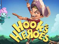 Бесплатный автомат Hook's Heroes