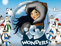 Icy Wonders — игра бесплатно