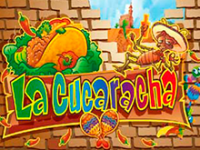 La Cucaracha бесплатно в Вулкане