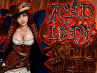 Игровой автомат Red Lady бесплатно