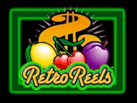 Онлайн или демо Retro Reels
