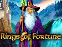 Онлайн казино Вулкан Rings Of Fortune