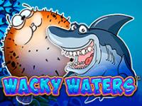 Автомат Wacky Waters с бонусом