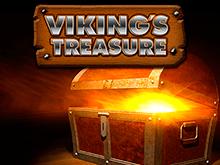 Срывайте джек-пот в игровом автомате Vikings Treasure