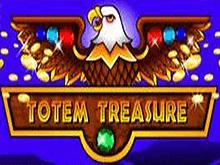 Онлайн-слот с рекордными выплатами Сокровища Тотема