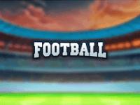 Спортивный онлайн-автомат с большими призами - Football